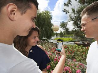 appli mobile - Andégave Communication