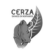 Partenaire CERZA Safaris en Normandie - Andégave Communication