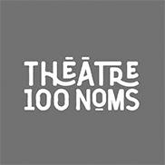 Logo Théatre 100 Noms - Andégave Communication