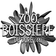 Logo Zoo Boissière du Doré - Andégave Communication